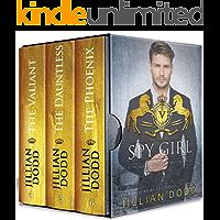 Spy Girl: Books 4-6