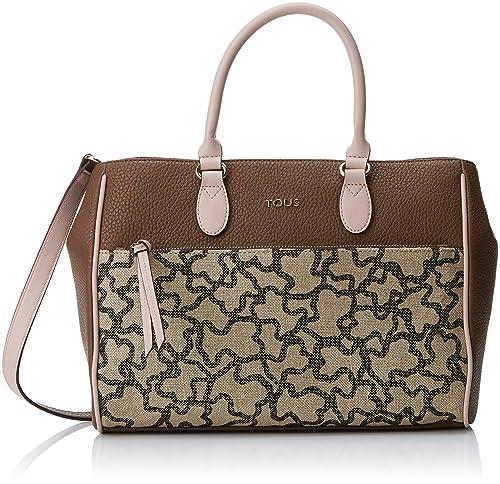 Elice New, Womens Messenger Bag, Multicolour (Marr