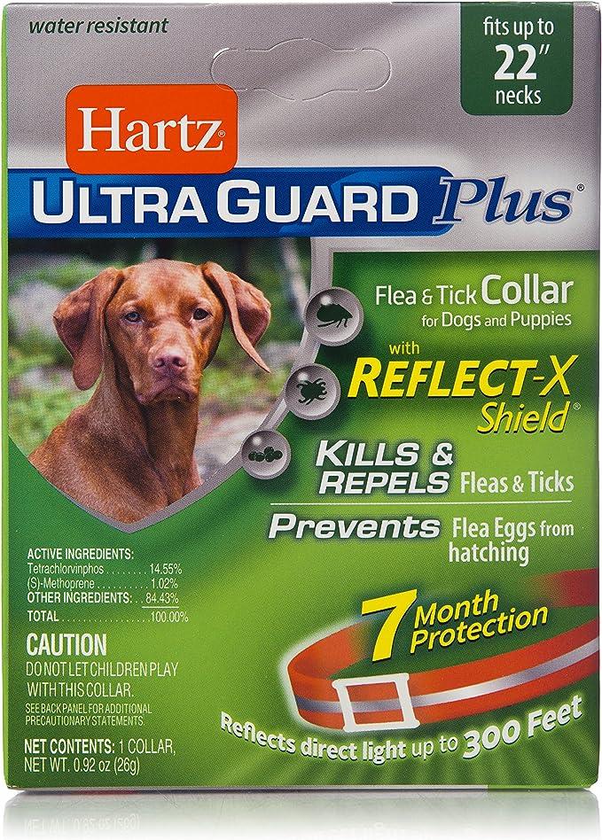 Hartz_UltraGuard_Plus_Reflective_Orange_Flea_&_Tick_Collar_for_Dogs_and_Puppies