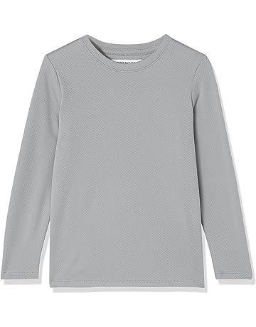 8b5c13e4e547e RED WAGON T-Shirt à Manches Longues en Maille Garçon