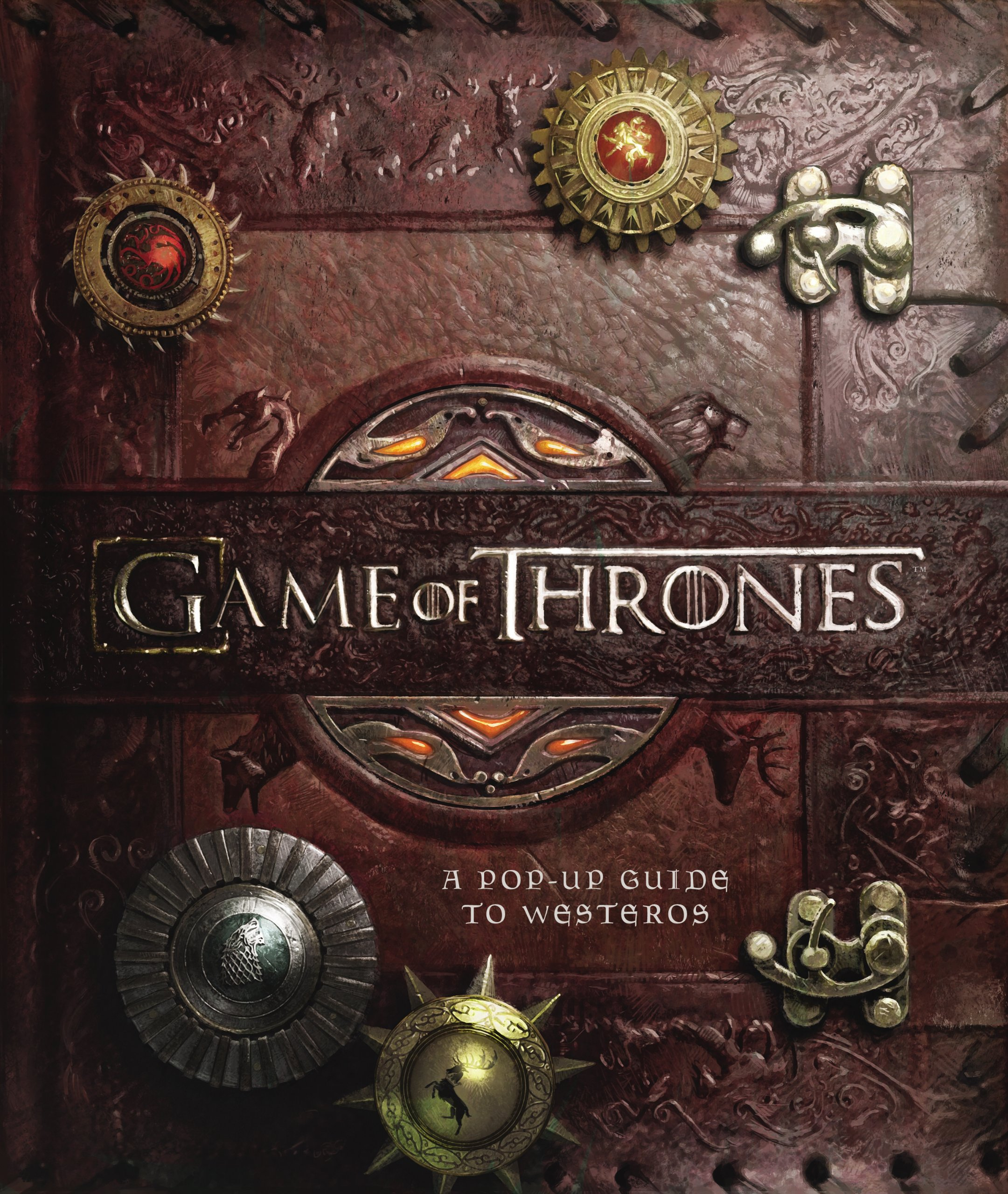 Game of thrones a pop up guide to westeros amazon matthew game of thrones a pop up guide to westeros amazon matthew reinhart 9780593073452 books gumiabroncs Image collections
