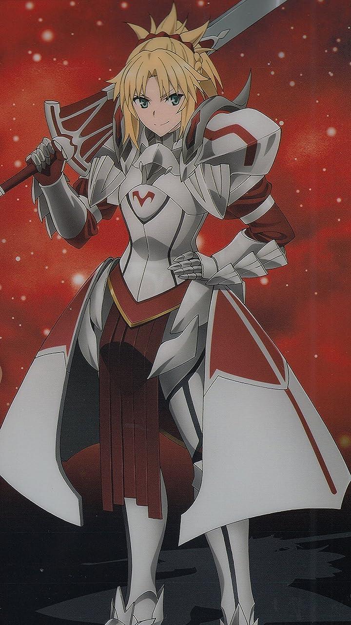 Fate 赤のセイバー HD(720×1280)壁紙 画像69393 スマポ