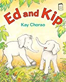 Ed and Kip (I Like to Read)