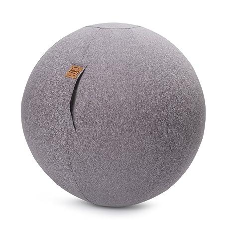 Asiento pelota Felt de sitting, fieltro imitación, una ...