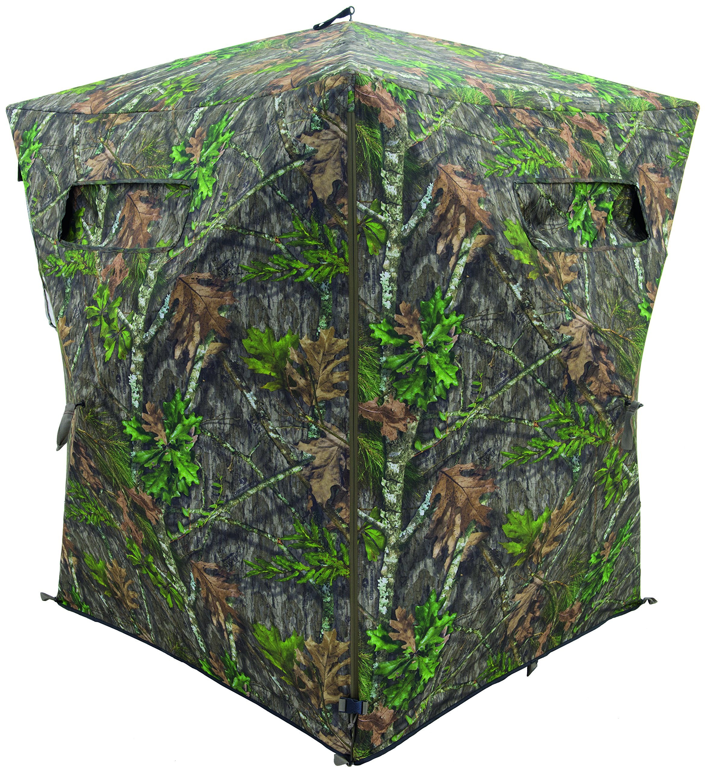 ALPS OutdoorZ NWTF Thicket Hunting Blind - Obsession by ALPS OutdoorZ (Image #3)