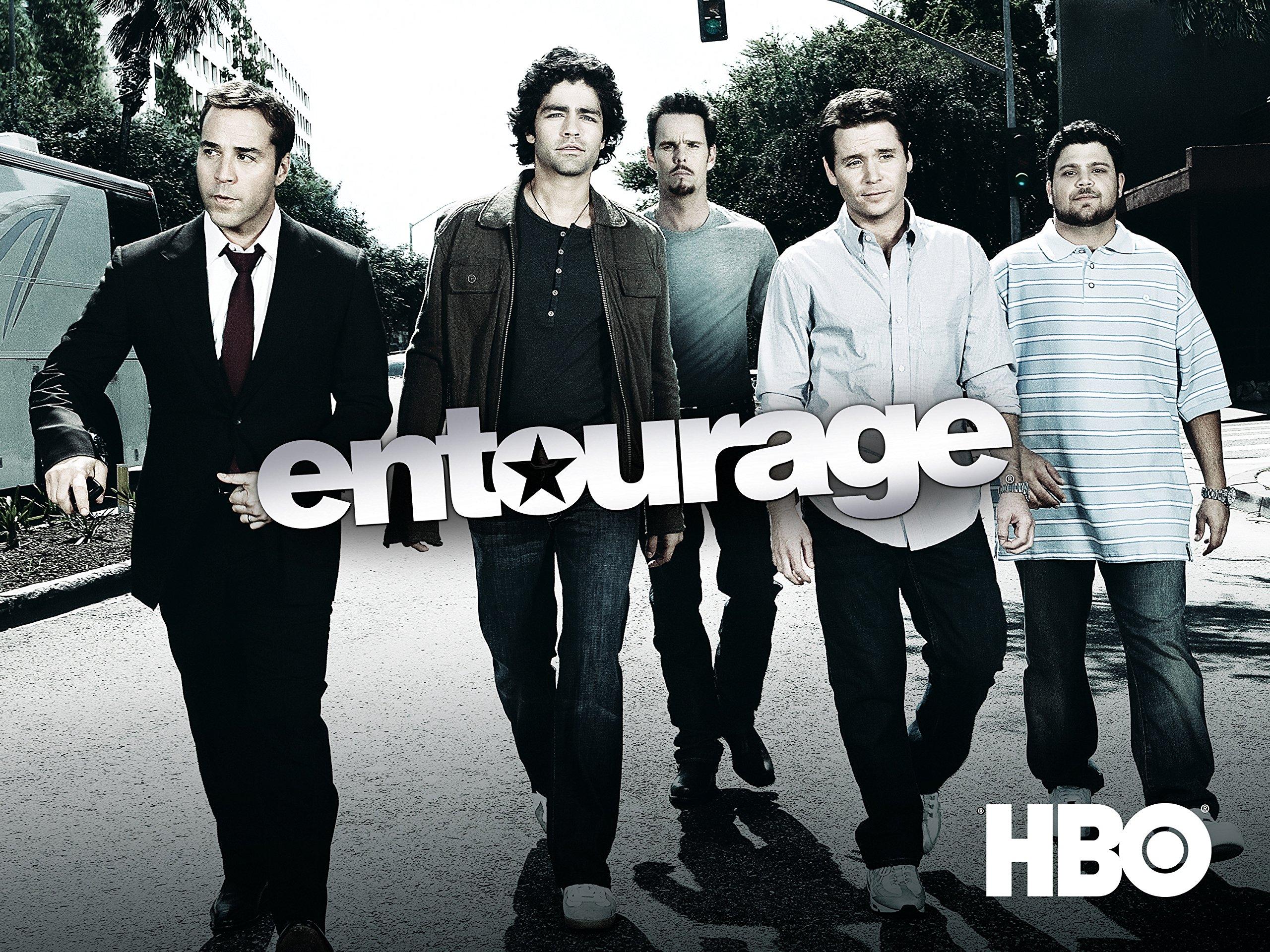 Amazon.com: Entourage: Season 5