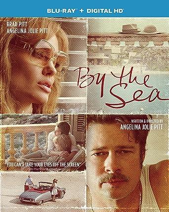 By the Sea (Blu-ray + Digital HD)