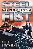 Steel Fist: Tank Warfare 1939-45