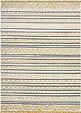 """Rivet Contemporary Geometric Rug, 12' 9"""" x"""