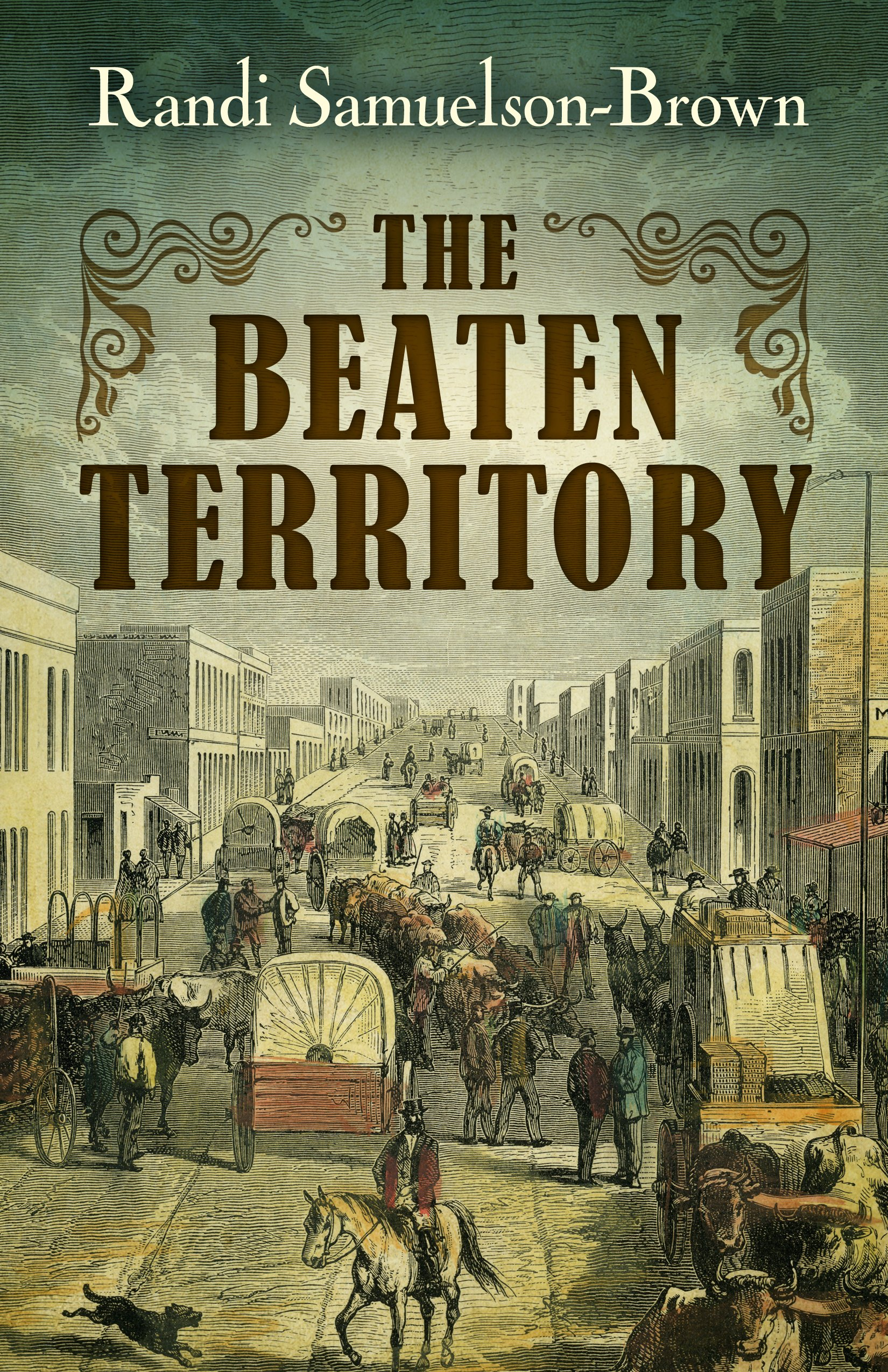Download The Beaten Territory pdf epub