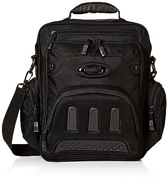 Amazon.com  Oakley Men s Vertical 2.0 Messenger Bag 434a2de80dad2