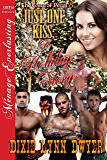 Just One Kiss: A Holiday Story [The Town of Pearl 8] (Siren Publishing Menage Everlasting)