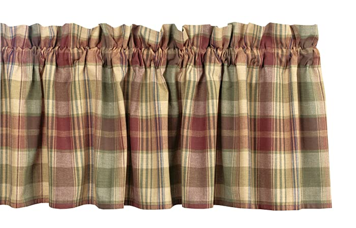 The Best Greenland Home Furnishing Valance