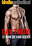 Gay Taboo 10 Man On Man Books