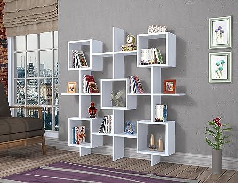 Oyo concept libreria mensole di ufficio di piso mensola
