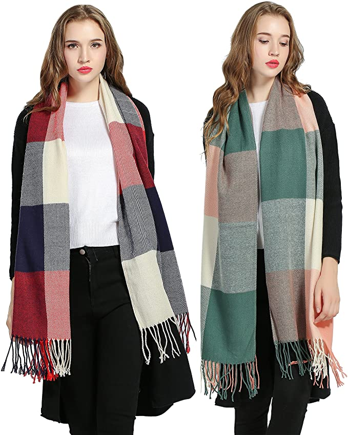 Large Women's Scarves as low a...