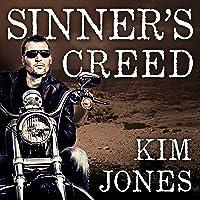 Sinner's Creed: Sinner's Creed Series #1