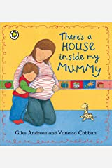 There's A House Inside My Mummy Kindle Edition