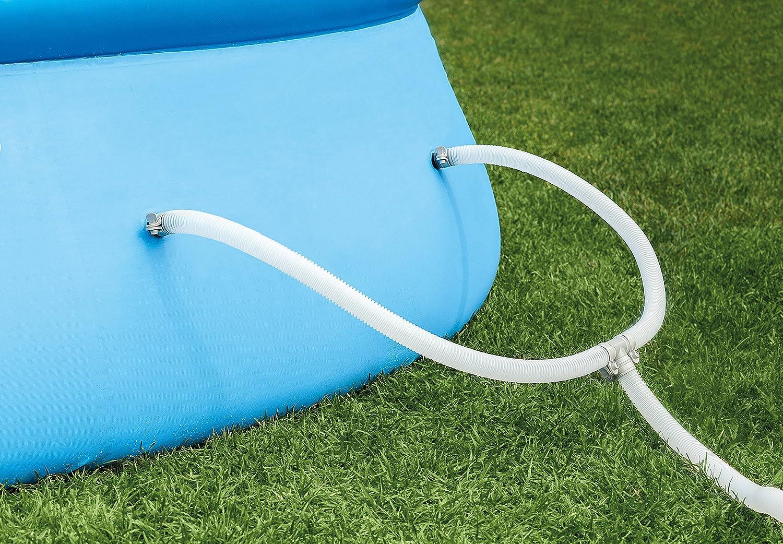 Amazon.com : Intex 12ft X 30in Easy Set Pool Set with Filter Pump : Garden  & Outdoor