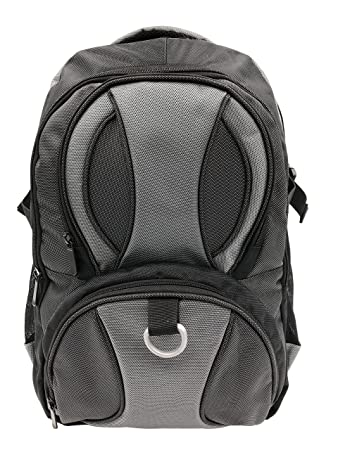 JEMIA Large Travel Backpack with Laptop Computer Compartment 8f3003cac