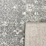 Safavieh Evoke Collection EVK270S Vintage Grey and
