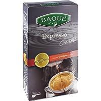 Cafés Baqué - Expresso Cremoso. Cafe Molido Expresso