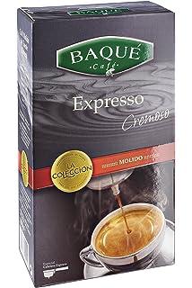 Lavazza Café Molido Caffè Espresso, 100% Arábica, Lata de ...