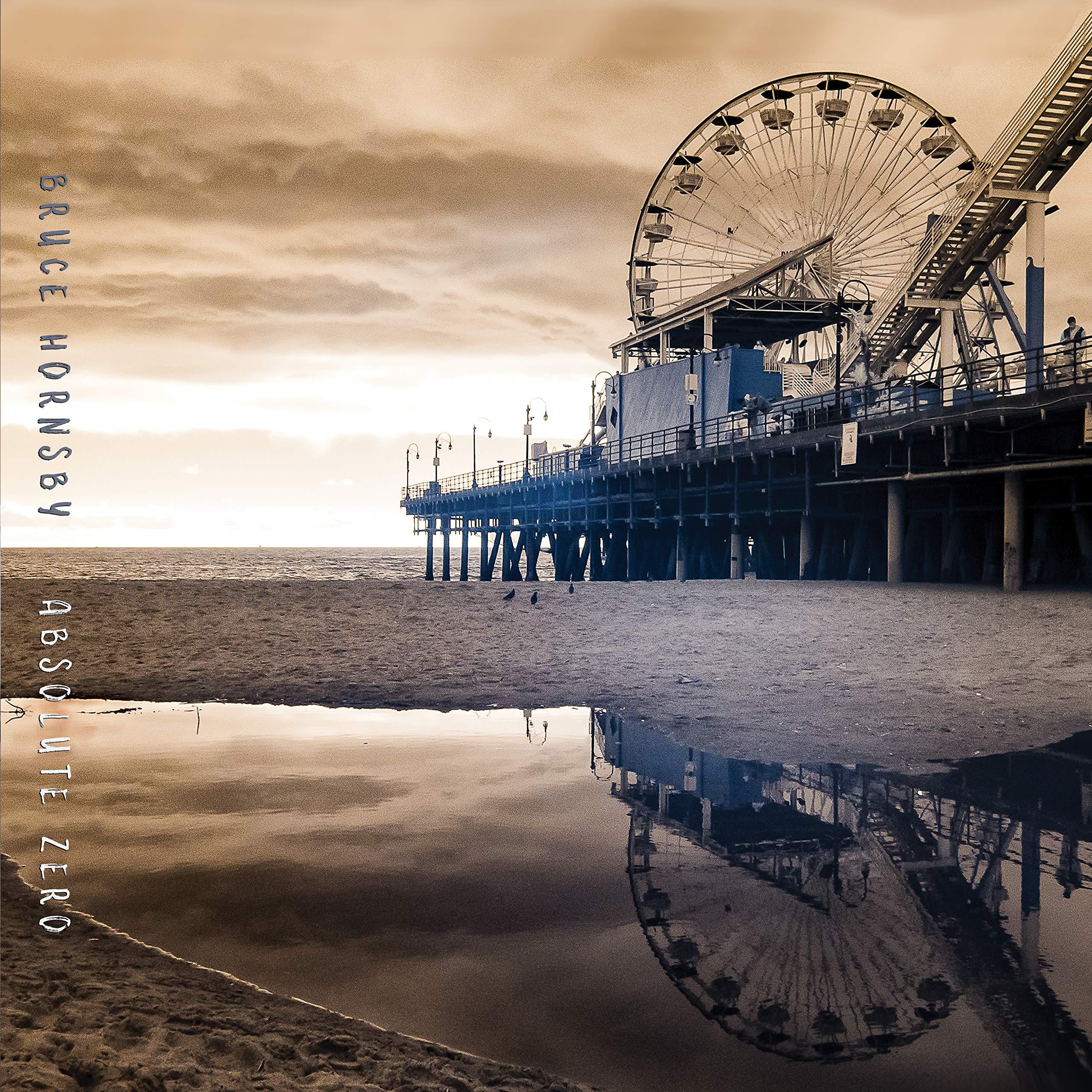 Vinilo : Bruce Hornsby - Absolute Zero (LP Vinyl)