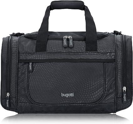 Bugatti Lima 2-Rollen Trolley-Reisetasche 70 cm sehr leicht