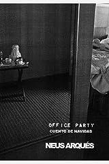 Office Party (Cuento de Navidad) (Spanish Edition) Kindle Edition