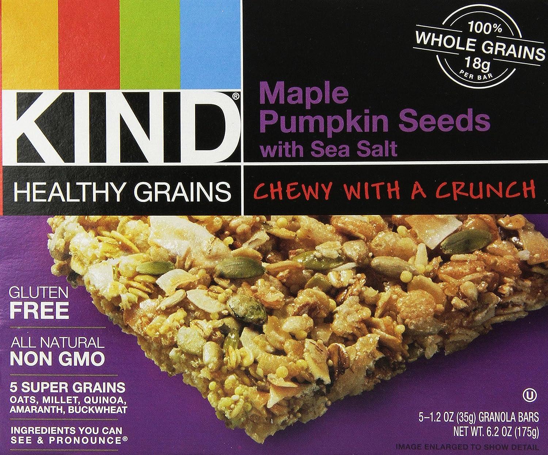 recipe: healthy pumpkin seeds [39]