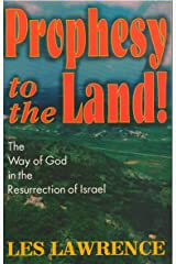 Prophesy to the Land Paperback