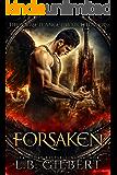 Forsaken: A Cursed Angel Novel