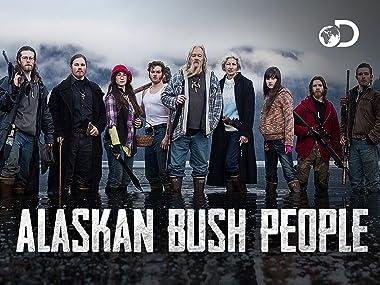 alaskan bush people season 2 watch online now with
