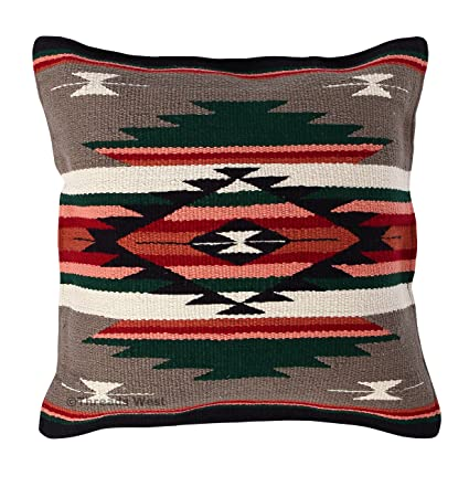Amazon Throw Pillow Covers 40 X 40 Hand Woven Southwest Fascinating Southwest Style Decorative Pillows