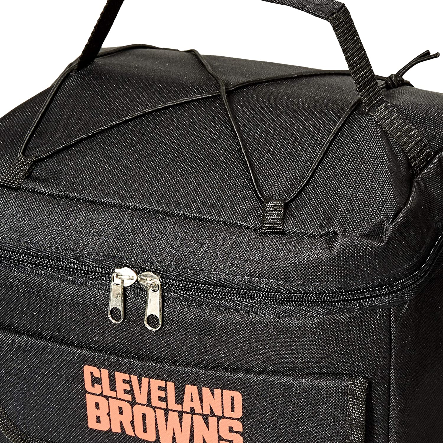FOCO Cleveland Browns All Star Bungie Cooler