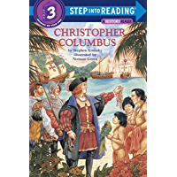 Christopher Columbus (Step into Reading)