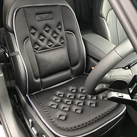 MedipaqR Car Seat SUPPORT Cushion DOUBLE PACK