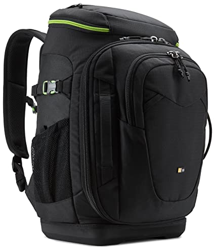 67c1317a2c10b Amazon.com : Case Logic KDB-101 Kontrast Pro-DSLR Backpack (Black) : Camera  & Photo