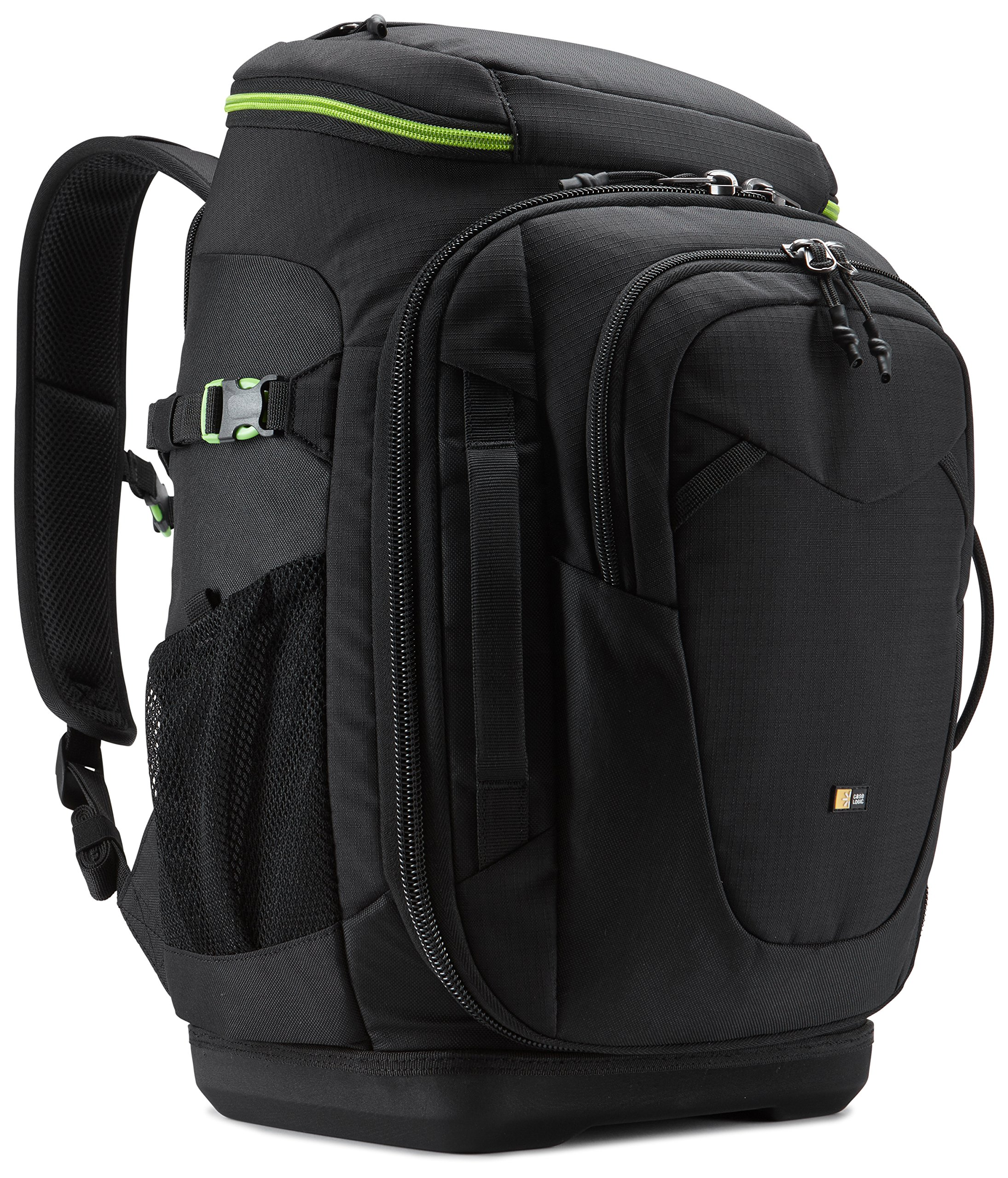 Case Logic KDB-101 Kontrast Pro-DSLR Backpack (Black)