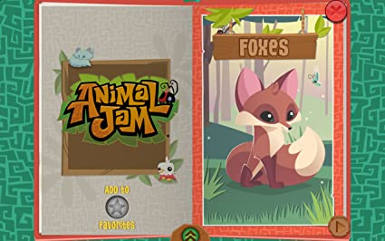AJ Academy: Amazing Animals