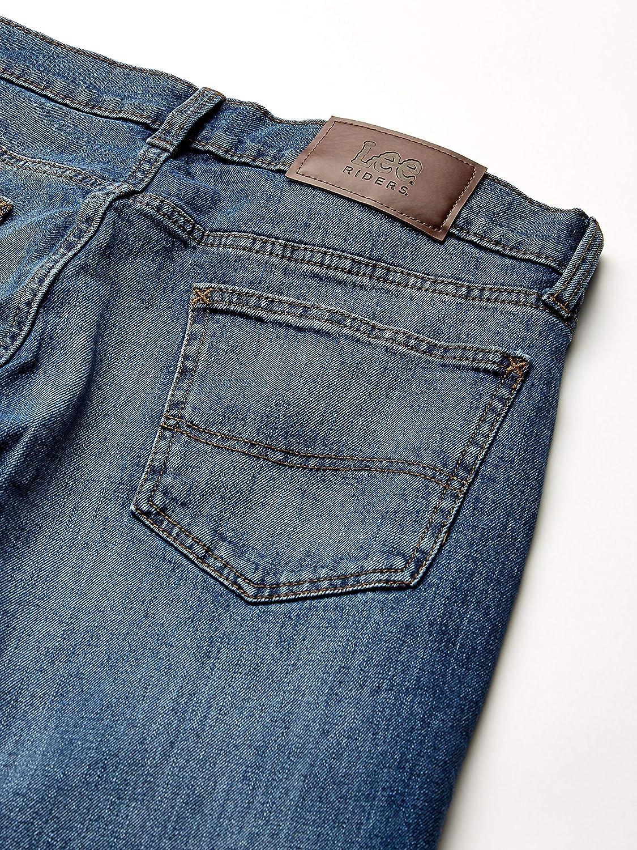Lee Riders Indigo Men's Jeans Seabrook