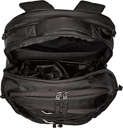 classic fit outlet store fashion style Under Armour Men's Huey Backpack,Black (001)/Black, One Size Fits ...