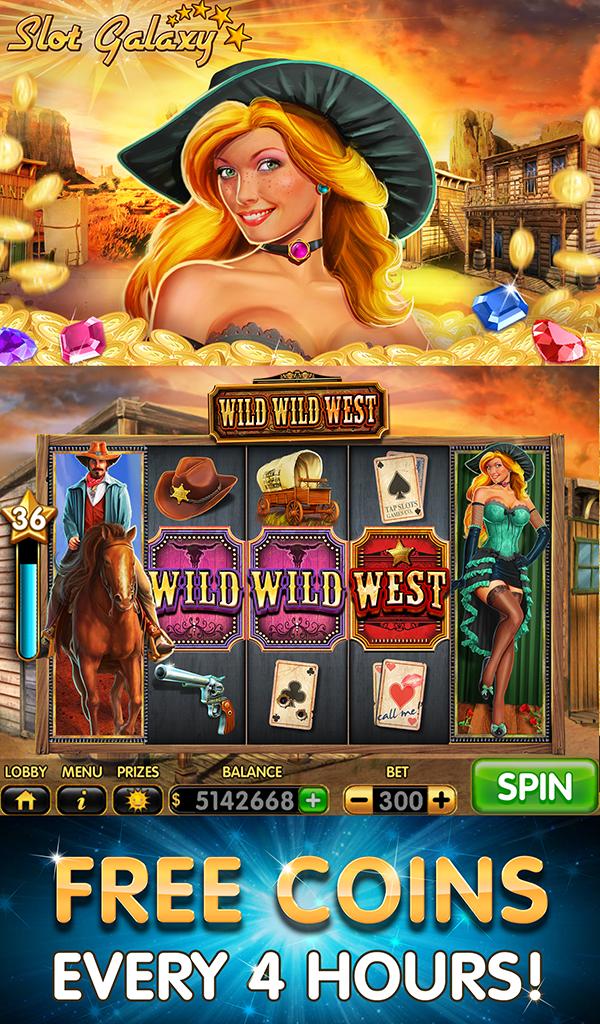 Las Vegas Free Casino Slots