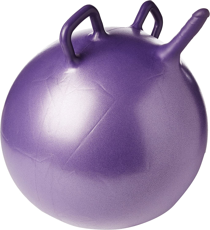 Amazon Com Pink Diamond Single Magic Ball Purple Health Personal Care