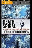 Death Spiral (The Maria Kallio Series Book 5)