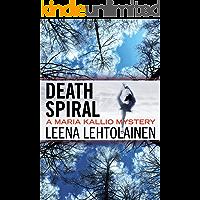 Death Spiral (Maria Kallio Book 5)