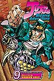 JoJo's Bizarre Adventure: Part 3--Stardust Crusaders (single volume), Vol. 9: Stardust Crusaders