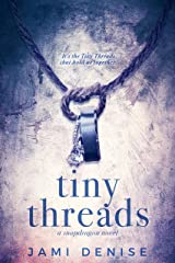 Tiny Threads (Snapdragon Book 1) Kindle Edition