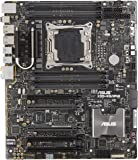 Asus Motherboard X99-WS/IPMI (RETAIL)